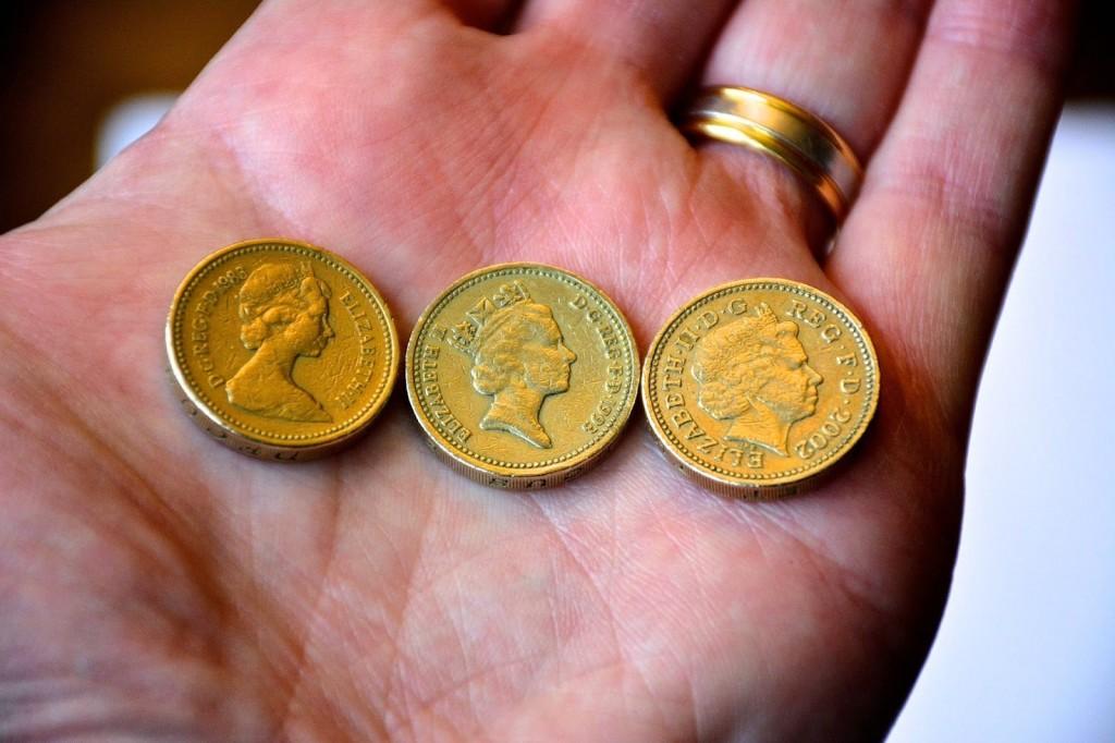 queen-coin-potraitures